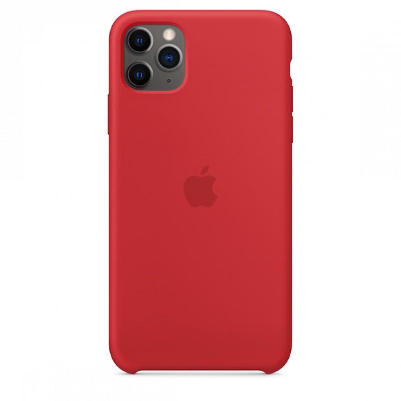 Custodie Originali Apple Iphone 11 Pro Max Silicon Case
